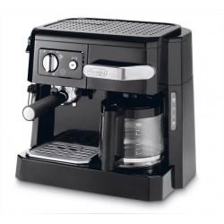 Expresso cafetière compinée Delonghi BCO 420-EUP