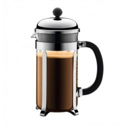 "Cafetière à piston : La ""French Press"""