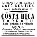 Costa Rica Tarrazzu Saints - 250 g - 26€/kg