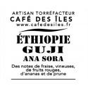 Éthiopie Guji Ana Sorra - 250 g - 26€/kg