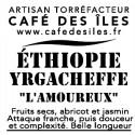 Éthiopie Yrgacheffe - 250 g - 30€/kg